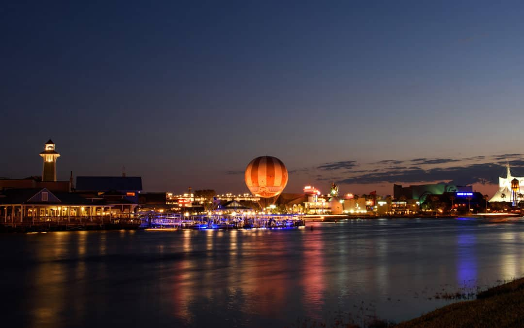 Top 5 Dining Options at Disney World's Disney Springs