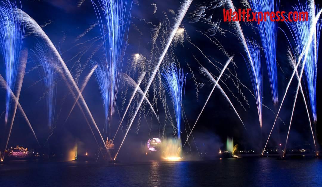 La Hacienda de San Angel: Disney World Fireworks Viewing Locations