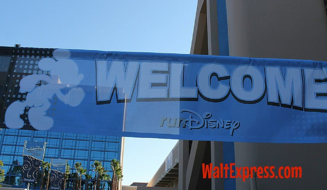 Top 5 Things to Love About runDisney