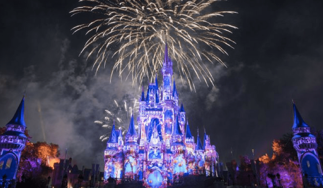 2018 Disney World Resort Vacation Packages Available to Book June 20th
