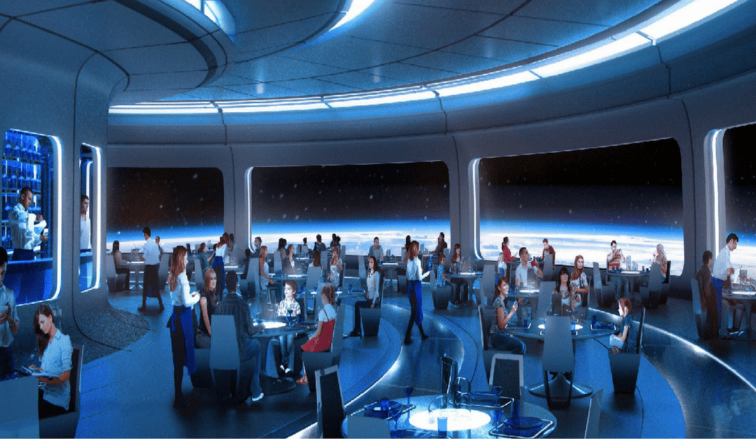 HUGE News For EPCOT In Disney World: New Attractions and Restaurant
