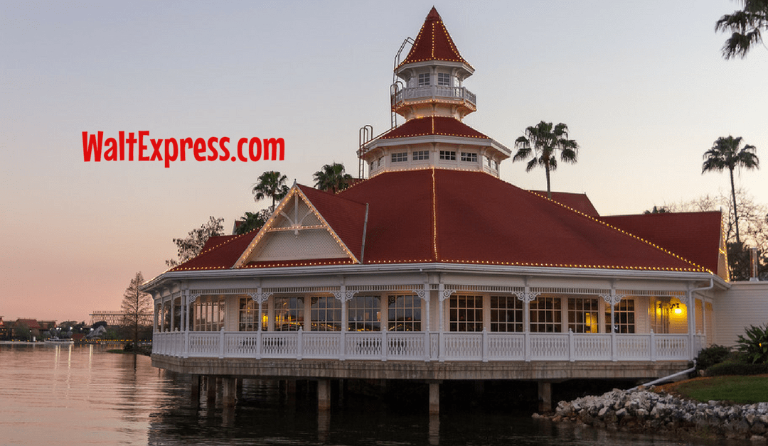 Disney World Passholders: Save Up To 30% On Dining For Select Restaurants