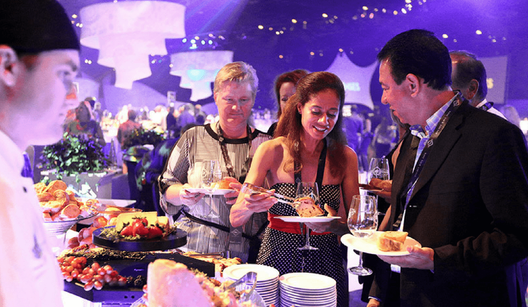 6 Experiences NOT TO MISS at Epcot's 2017 Food and Wine Festival