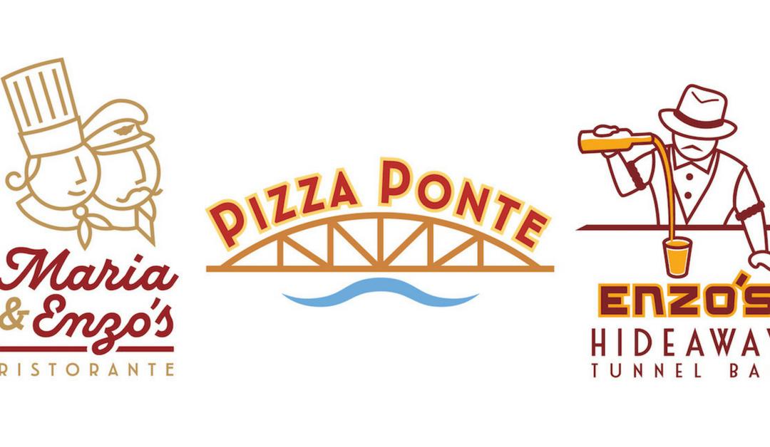 Breaking News: Three NEW Italian Restaurants Opening In Disney Springs