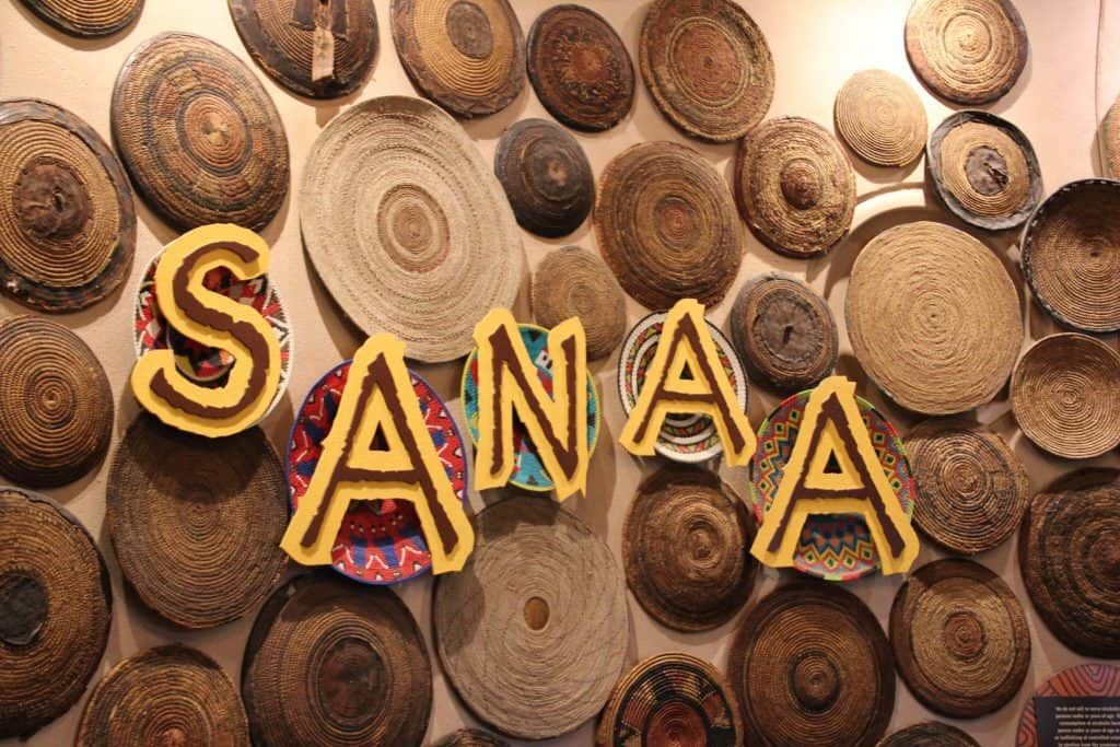 #waltexpress #disneyworld #sanaa disney world dining sanaa