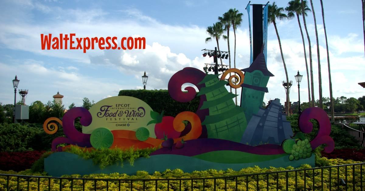 Travel Times Around Walt Disney World
