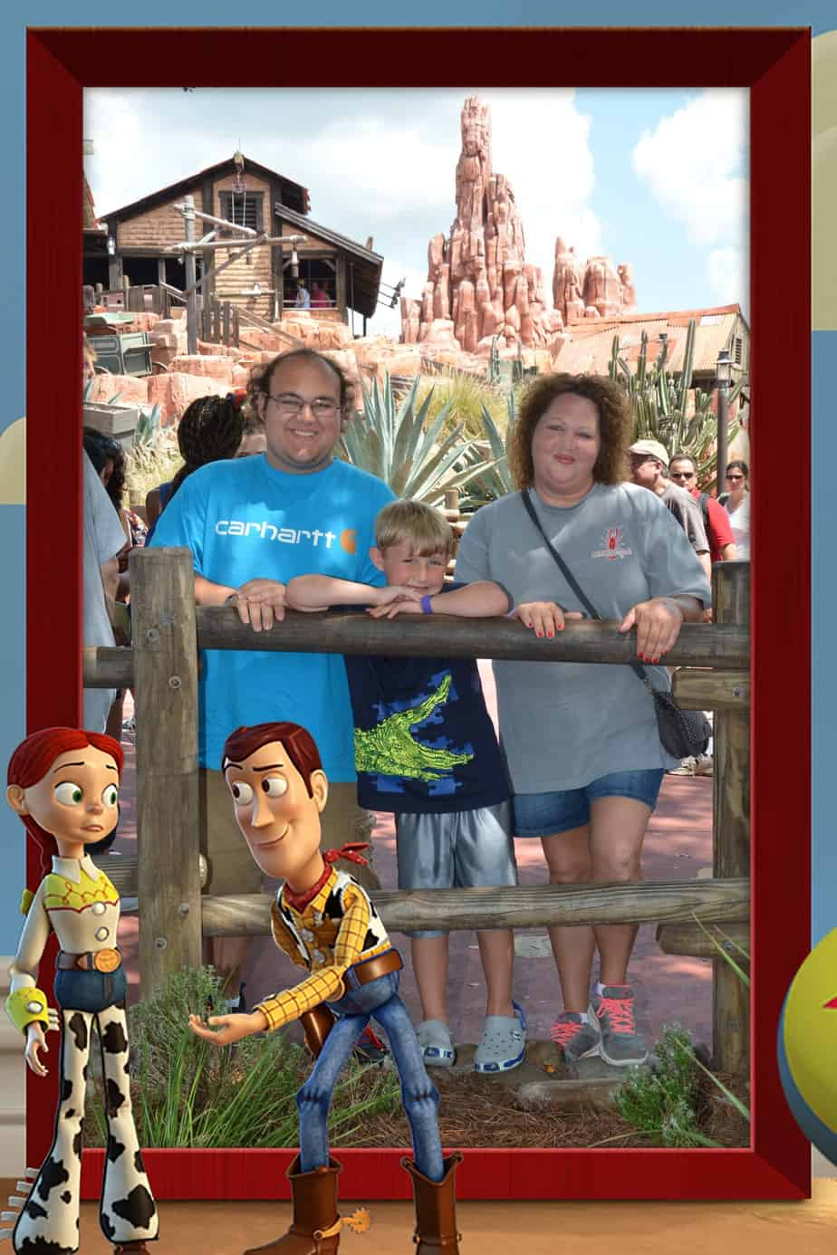 Disney 101: PhotoPass and Memory Maker