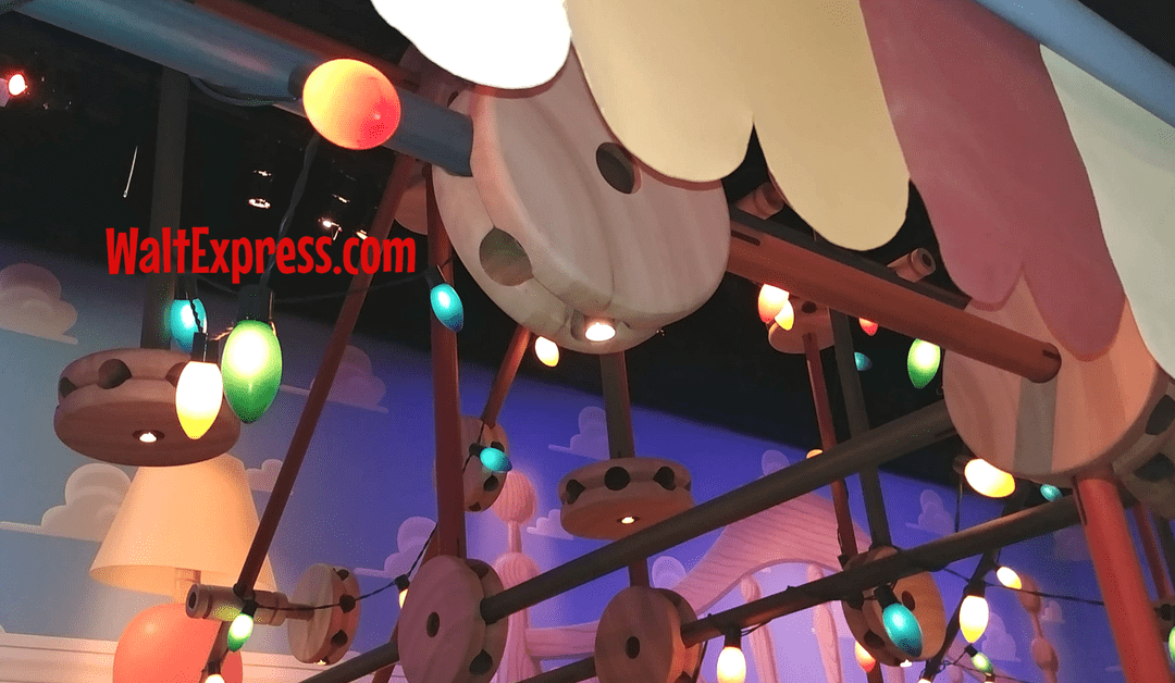Walt Disney World Must Dos: For The Little Ones
