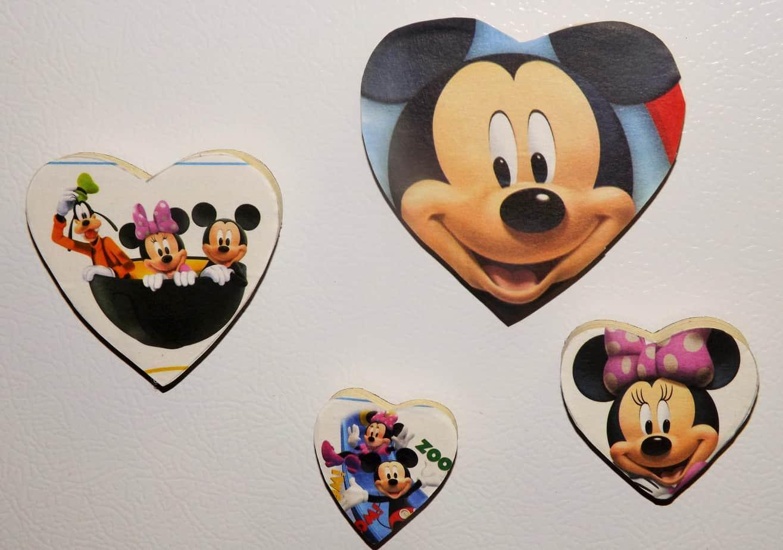 Disney Magnets
