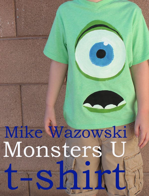 Monsters-U-t-shirt-30-Minute-Crafts