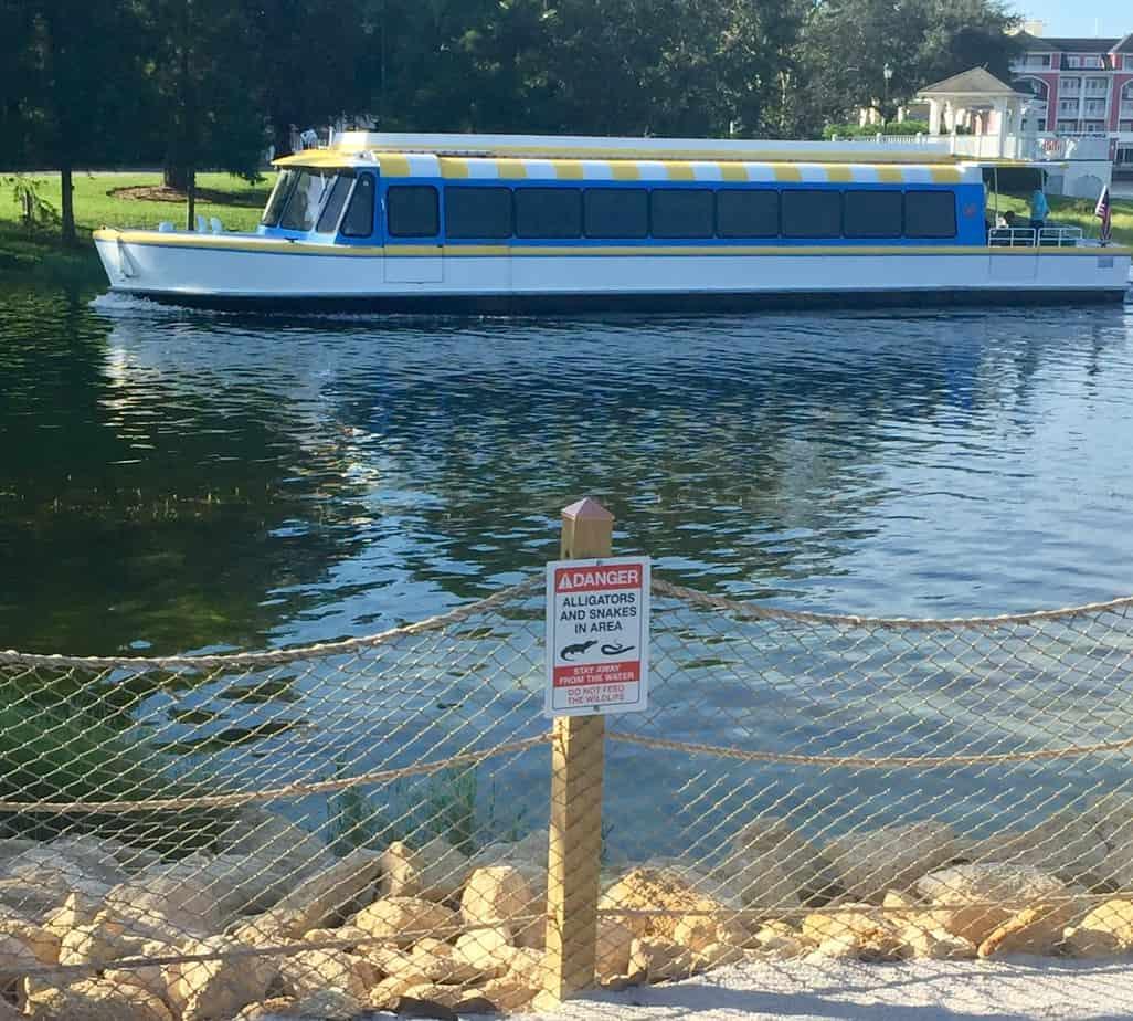 Disney's Yacht Club Resort: A Disney World Resort