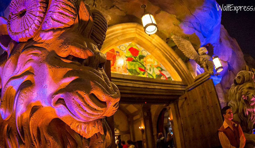 Be Our Guest Restaurant: A Disney World Dining Review