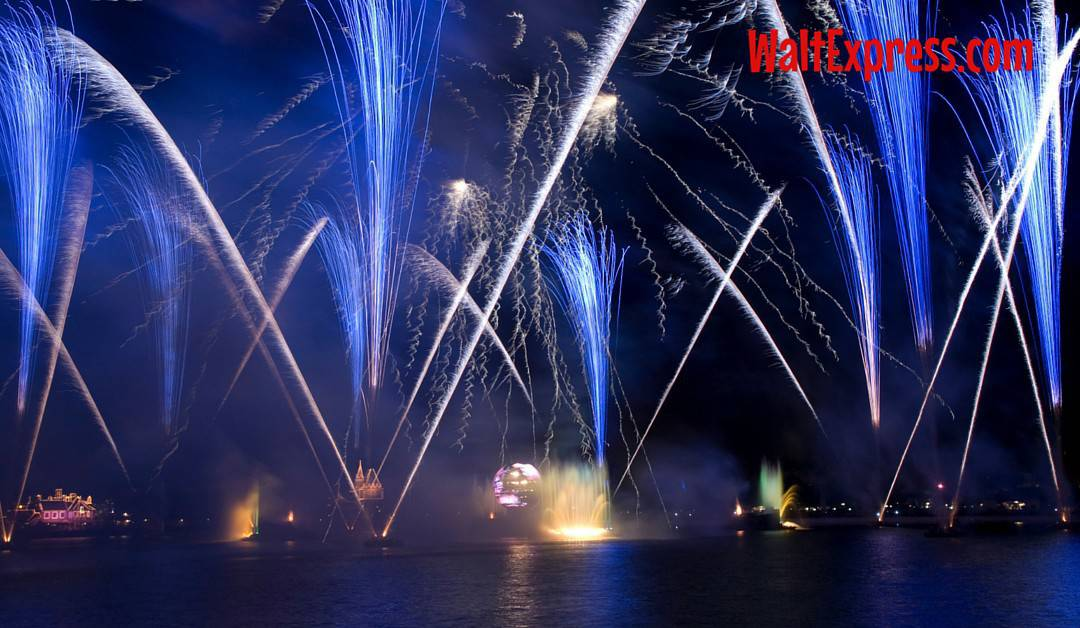 La Hacienda de San Angel: Disney World Fireworks Viewing Locations
