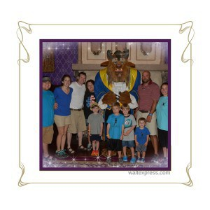 Be Our Guest Walt Disney World
