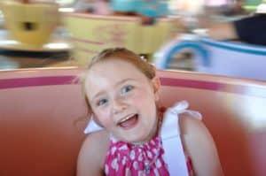 Top 5 Tips for Avoiding Motion Sickness at Disney World