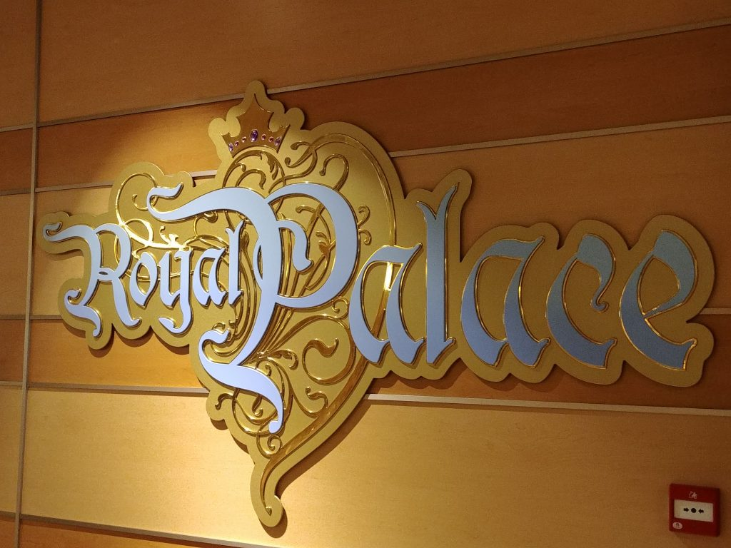 #waltexpress #disneycruiseline #rotationaldining dining with disney cruise line