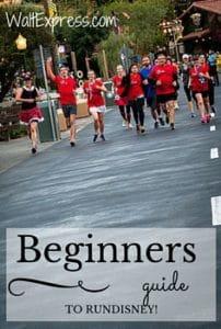 Beginners Guide to runDisney