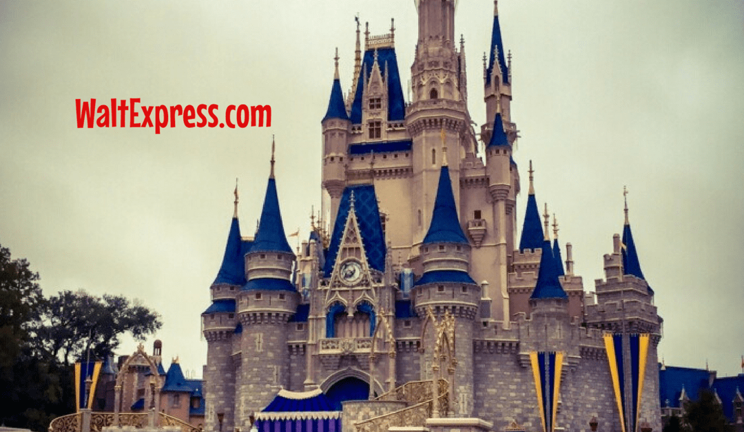Top 8 Must-Have Snacks at The Magic Kingdom