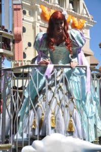 Video: Celebrating Your Birthday in Style at Disney World