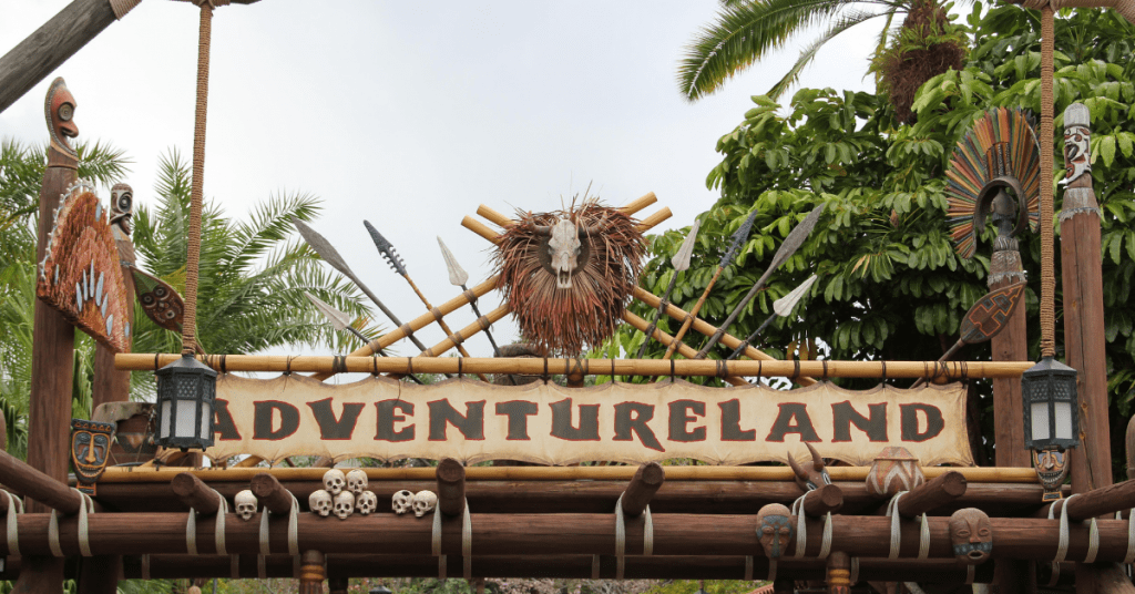 Jungle Skipper Canteen: A Disney World Dining Review