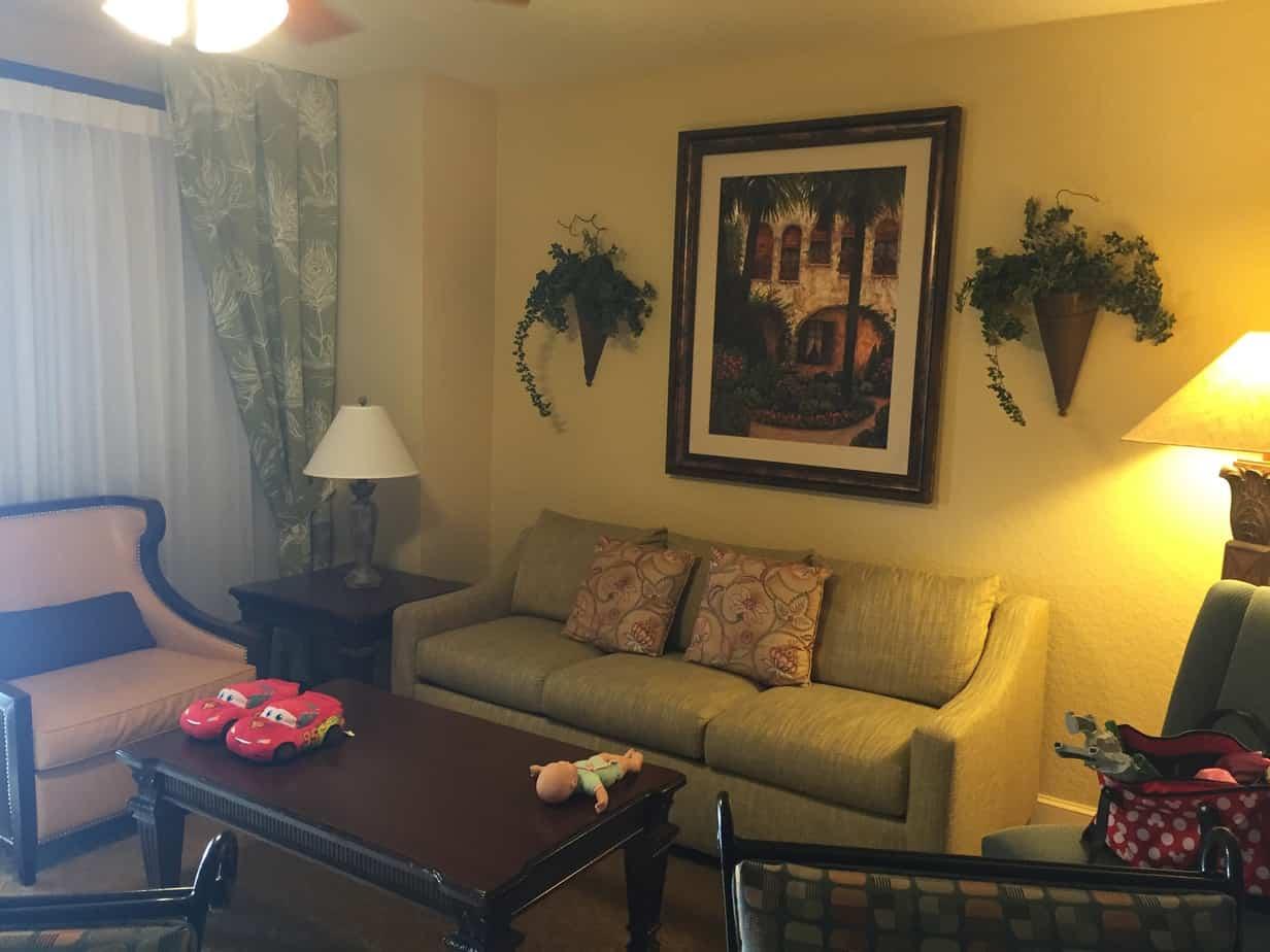 Wyndham Bonnet Creek Resort: A Hotel and Resort in Orlando Review