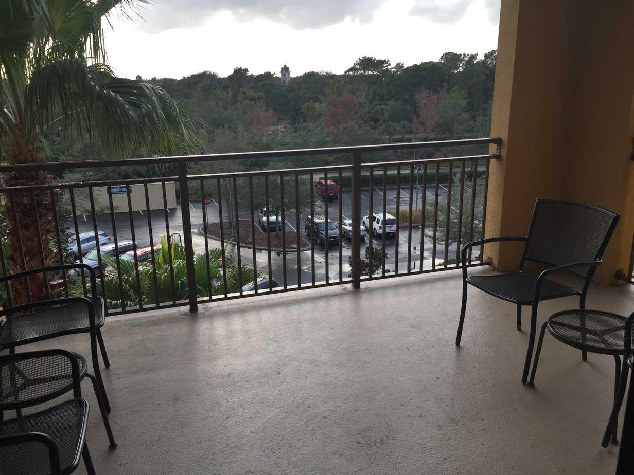 Wyndham Bonnet Creek Resort: Hotels and Resorts in Orlando