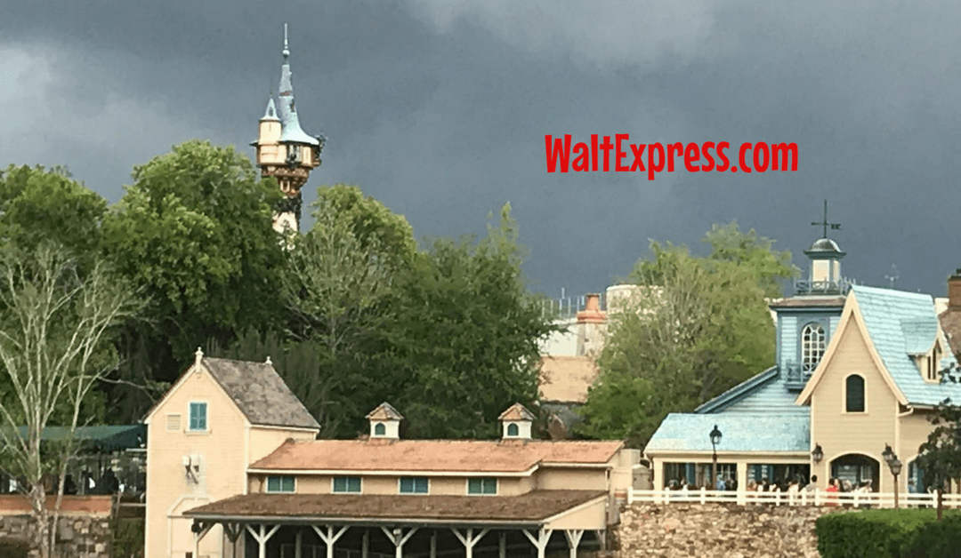 Top 5 Attractions for Rainy Days at Magic Kingdom