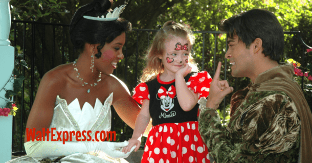 Secrets to Making Your Walt Disney World Expectations Become Reality