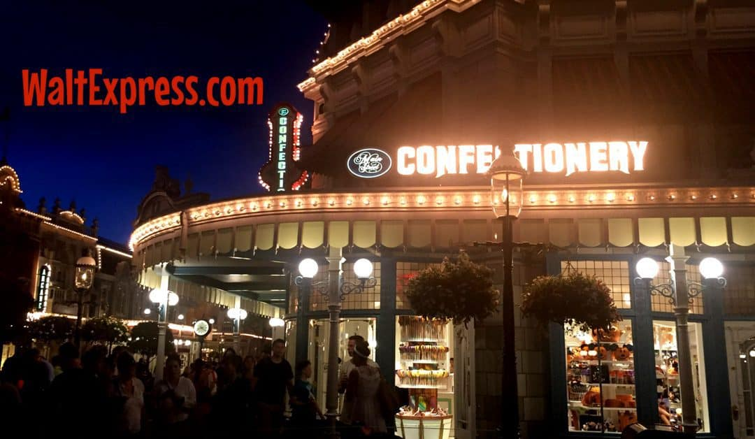 Video: Main Street Confectionery