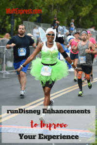 runDisney Enhancements Made to Improve Your Experience