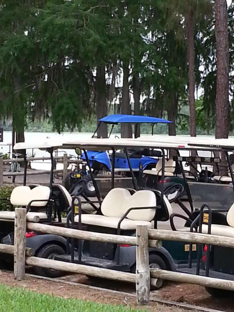 The Cabins at Disney's Fort Wilderness Resort: A Disney World Resort Review