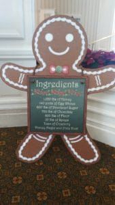 FREE at Disney: Holidays at the Grand Floridian Resort