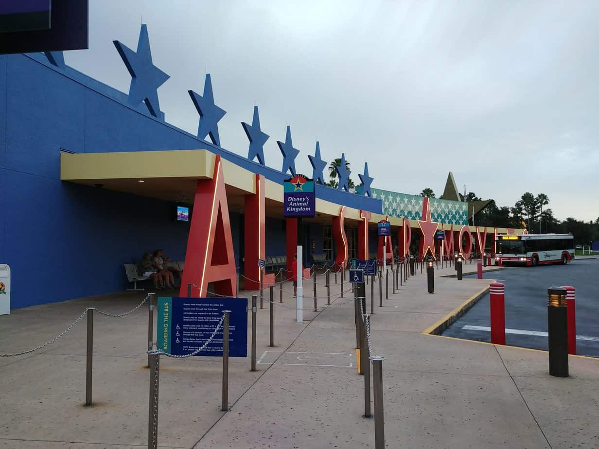 Disney's All-Star Movies Resort: A Disney World Resort Review