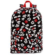 How to Pack a Rockin' Disney Park Bag!