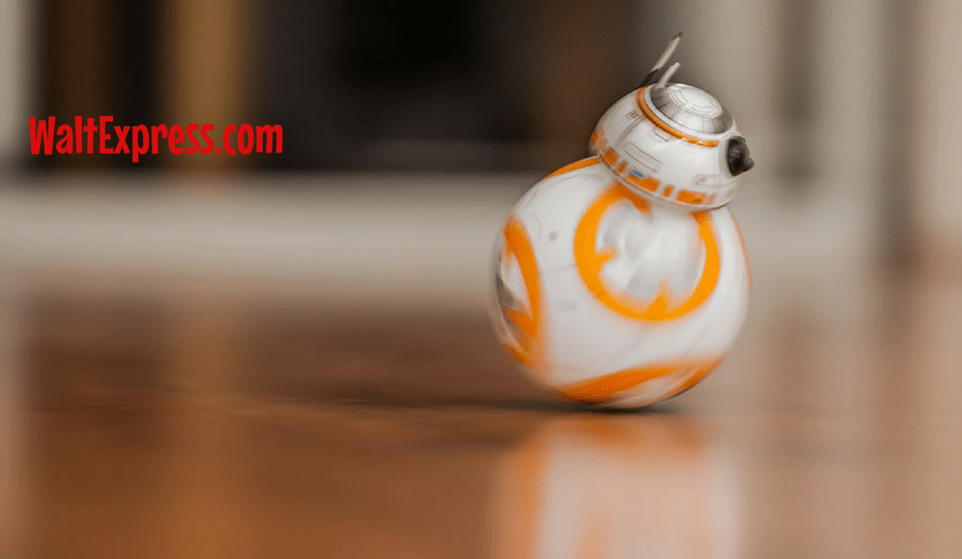 BB-8 Coming to Disney's Hollywood Studios for New Meet and Greet