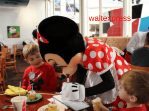 Video: Chef Mickey's: A Disney Dining Review