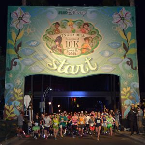 5 Reasons NOT to Race with runDisney