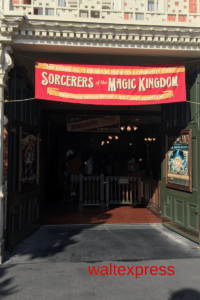 A Complete Review of Sorcerers of the Magic Kingdom