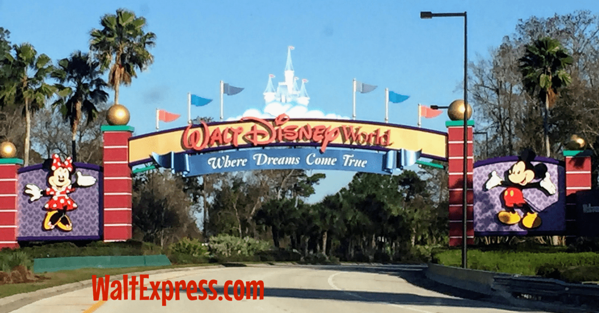 Breaking News Disney World Announces Summer Discounts
