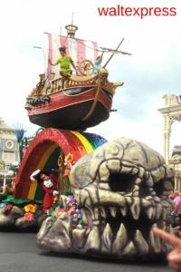 Video: A Review of Disney's Festival of Fantasy Parade at Magic Kingdom