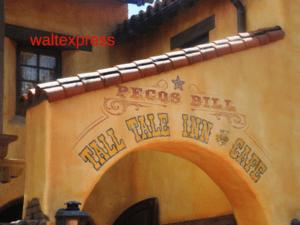 Top 6 Quick Service Restaurants in Disney's Magic Kingdom