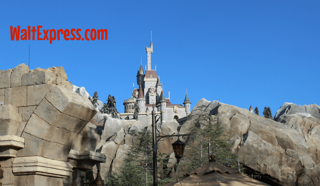 Top 6 Quick Service Restaurants in Disney's Magic Kingdom