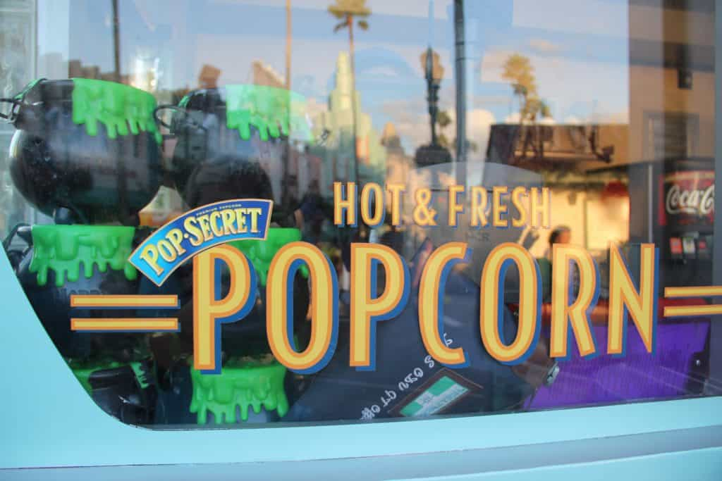 #waltexpress #disneyworld #disneysnacks #disneypopcorn disney world popcorn