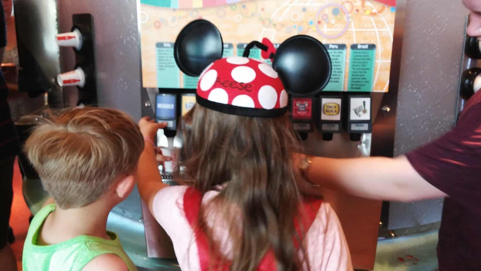 Top 10 Best Spots To Take A Break In Disney World