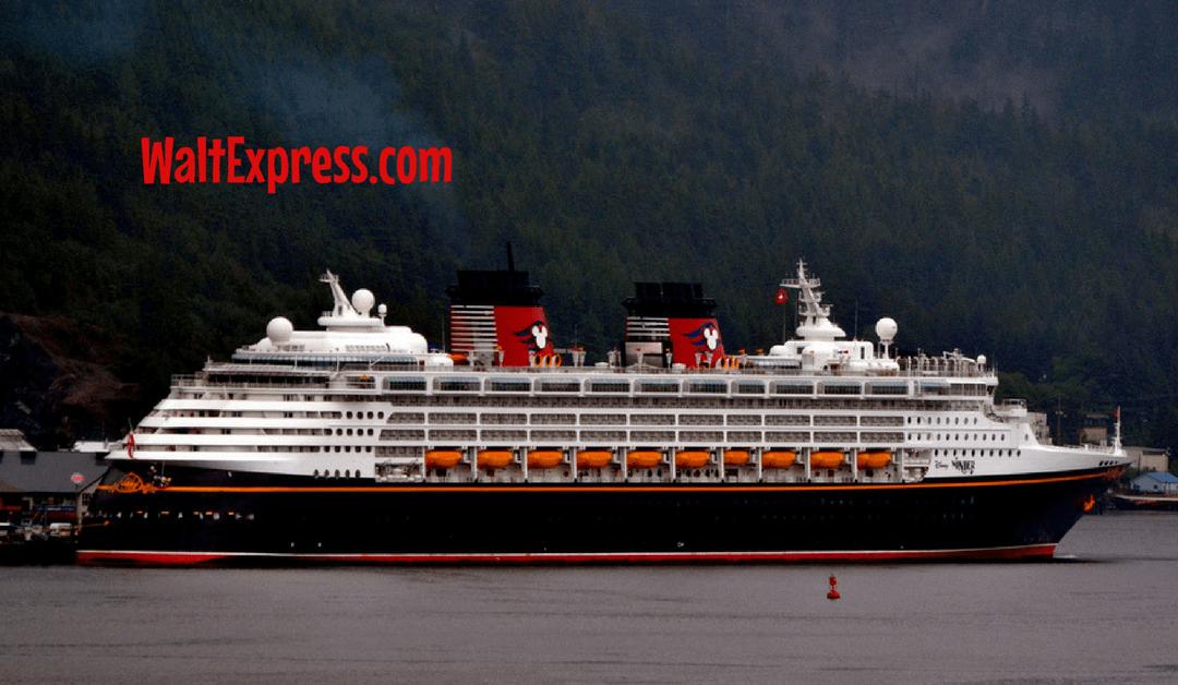 Disney Cruise Line Archives - WaltExpress.com