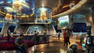 Breaking News: Star Wars Themed Resort Coming To Disney World