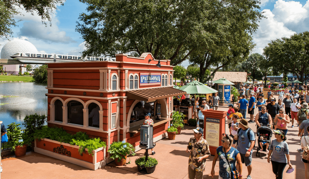 Just Released: Menus for Epcot's 2017 International Food and Wine Festival