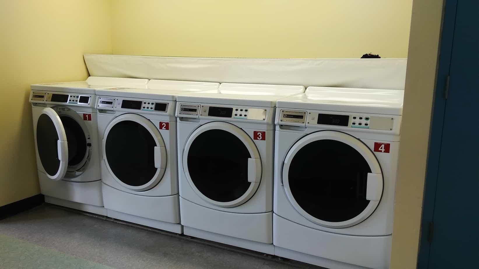 Disney 101: Doing Family Laundry In Disney World