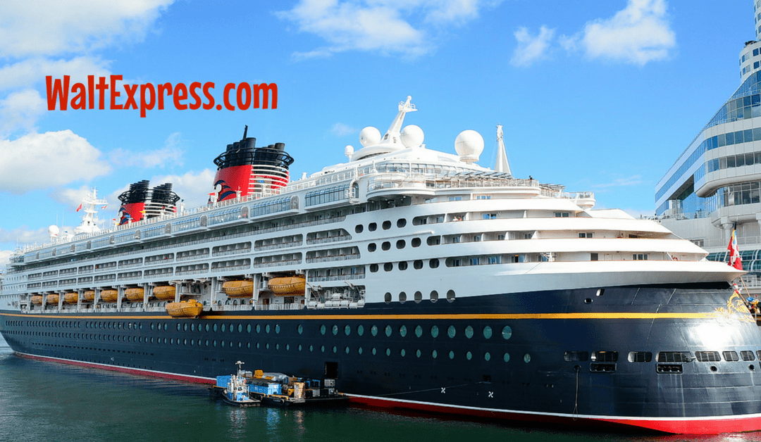 Breaking News: Receive $100 Onboard Credit On Your Next Disney Cruise Vacation