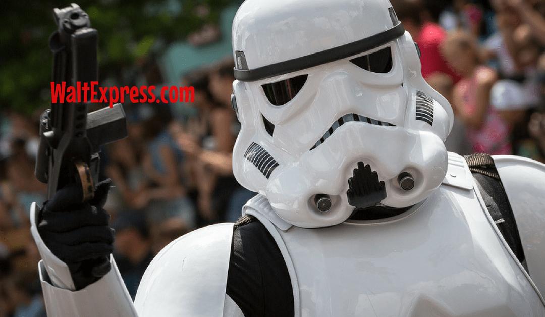 Just Released: Star Wars Galactic Nights In Hollywood Studios Returns
